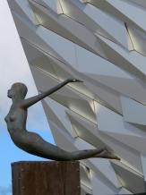 Titanic Belfast - NINA WILSON